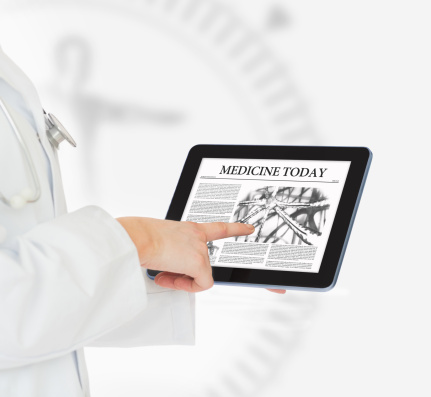 Doctors need to control their On-line Presence