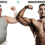 Hosting WordPress VS Managed WordPress Hosting