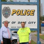 Entangle Media Investigated for Dealing by Dade City Police