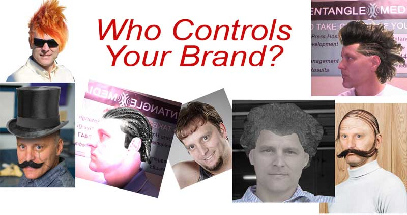 Brand Faces