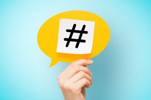 Why Hashtags Are Important