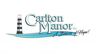 Carlton Manor Logo