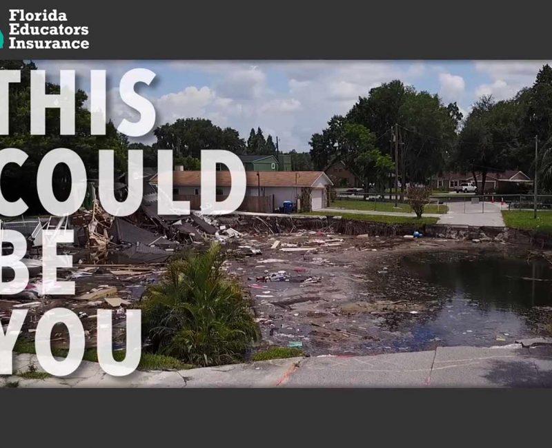 Florida Sinkholes