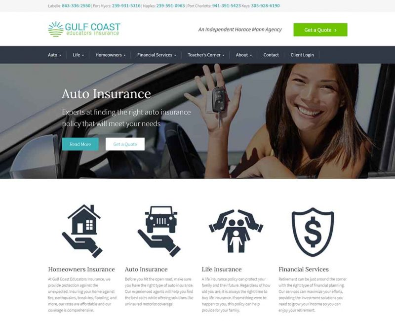 Gulf Coast Educators Insurance