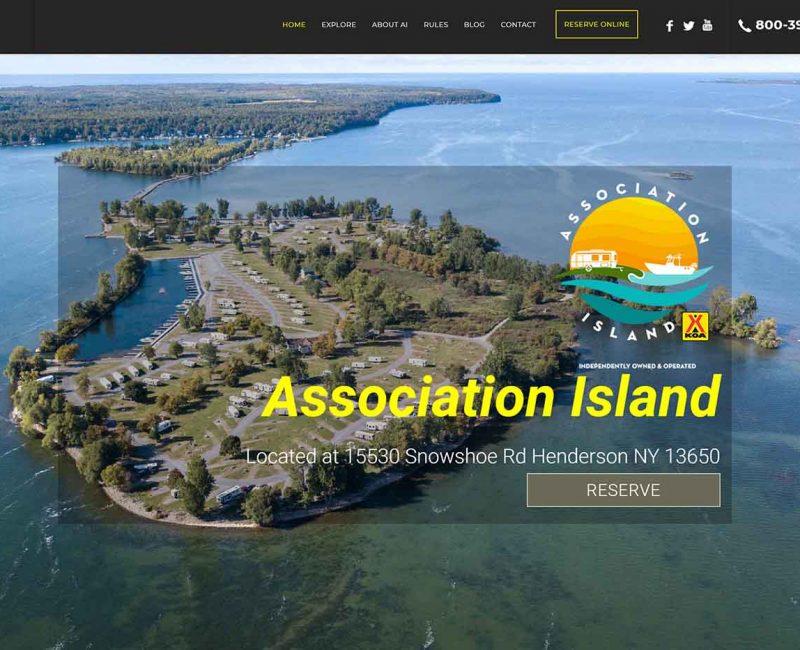 Association Island