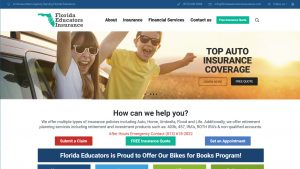 Florida Educators Insurance