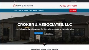 Croker & Associates