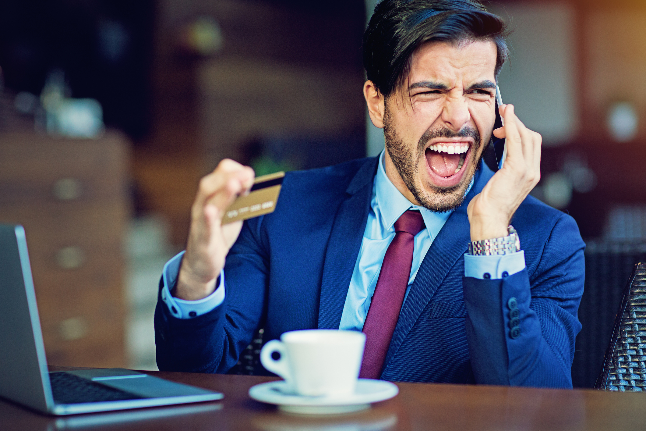 5 Tips to Avoid Annoying Phone and Email Spam