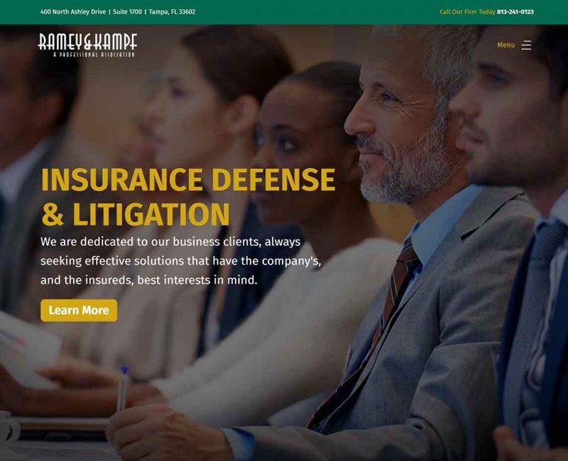 Defend Florida Insurance
