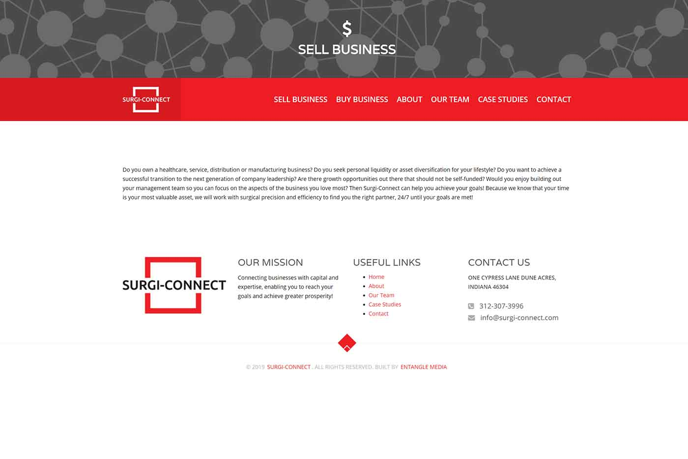 Surgi-Connect