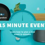 15 Minute Events
